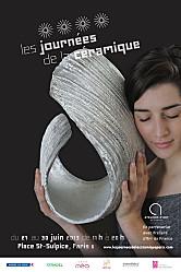 passion ceramique journ es de la c ramique saint sulpice liste des exposants. Black Bedroom Furniture Sets. Home Design Ideas