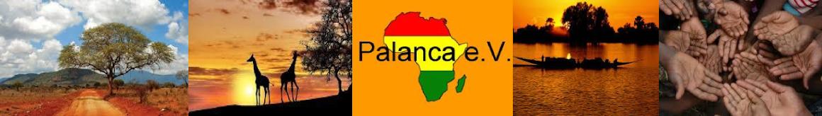 Afrikanischen Kulturvereins Palanca