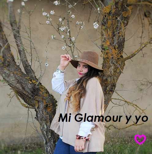 Mi Glamour y yo. Fashion Blog