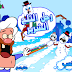 لعبة رجل الثلج الشرير العم جدو