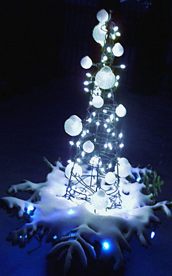 Multinotas arboles de navidad dise os originales - Arbol de navidad diseno ...