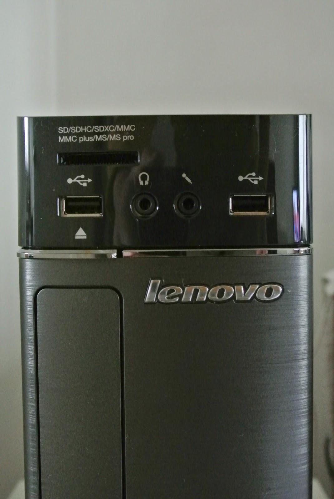 Lenovo H500s