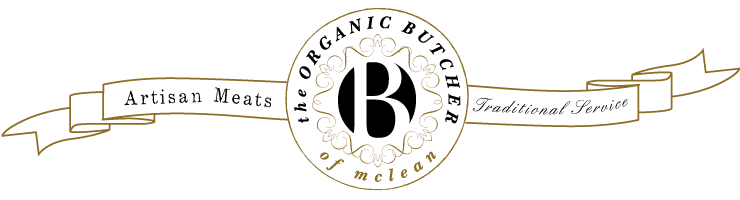The Organic Butcher