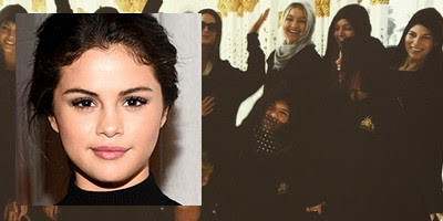 Selena Gomez Deletes Mosque Photo After Sparking