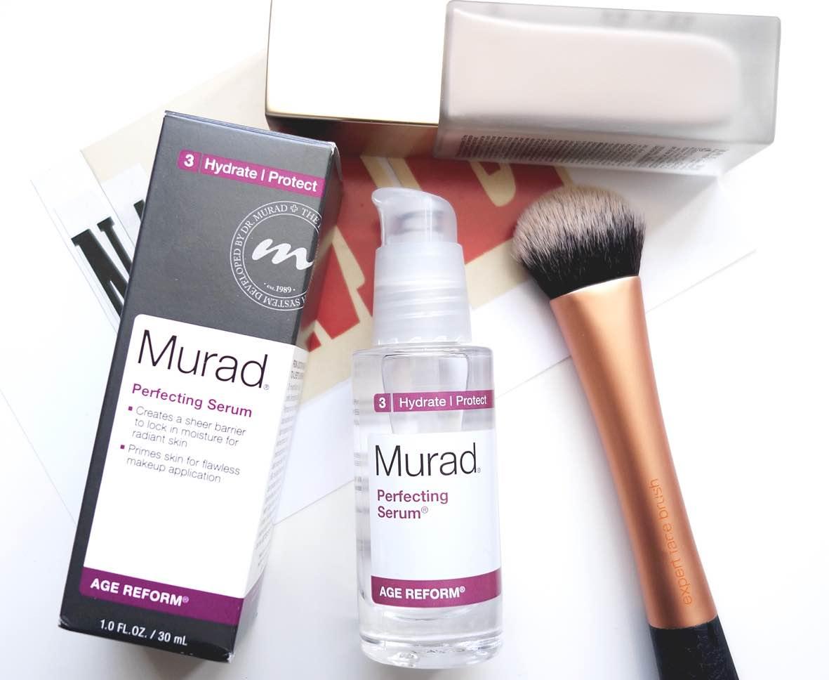 Murad-Perfecting-Serum-Review-Best-Makeup-Primer