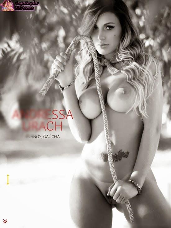 Andressa Urach foto 6