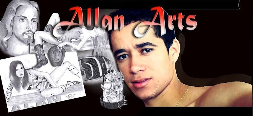 Blog Allan Arts