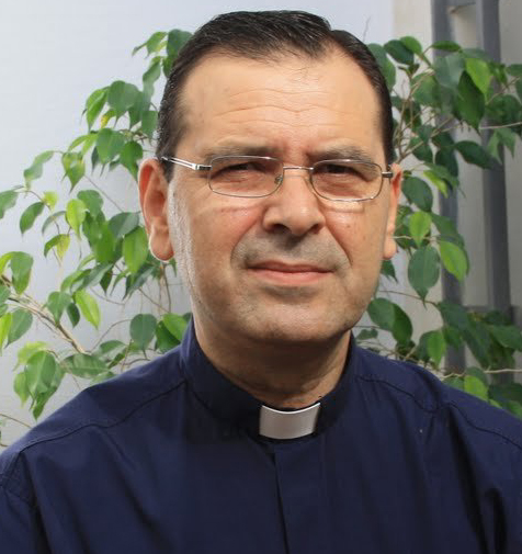 D. Rafael Carmona