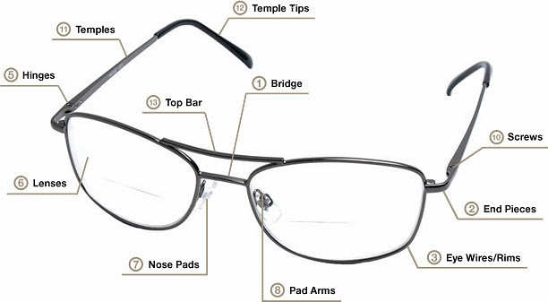Eyeglasses Frame At Eo : demi dawn : Getting New Frames (EO)
