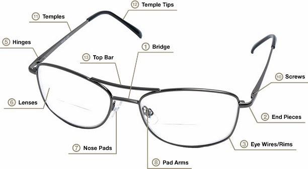 Eyeglasses Frames Eo : demi dawn : Getting New Frames (EO)