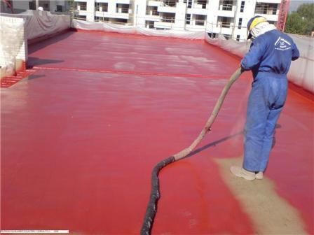 Empresa de madrid para impermeabilizar terrazas - Caucho para tejados ...