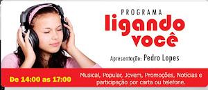 RÁDIO ANTENA NORTE FM