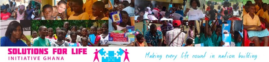 Solutions for Life Initiative - Ghana
