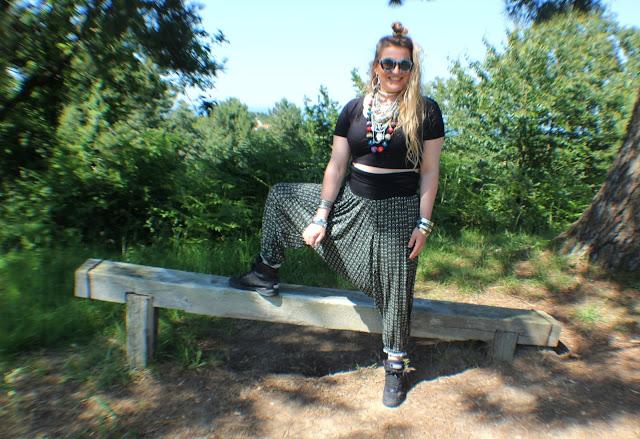 Zergatik outfit pantalones Hodei