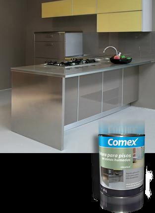 Guadalajara ultraf cil pintura para pisos de comex industrial coatings Pintura para piso de cemento comex