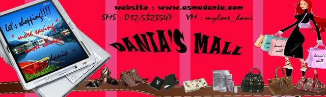 Dania's Mall