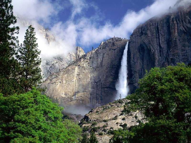 Falls,valley, sunset, mount, yosemite-fall,Yosemite Falls, Valley and Sunset,yosemite falls,yosemite national park,yosemite valley,yosemite wallpaper,yosemite sunset