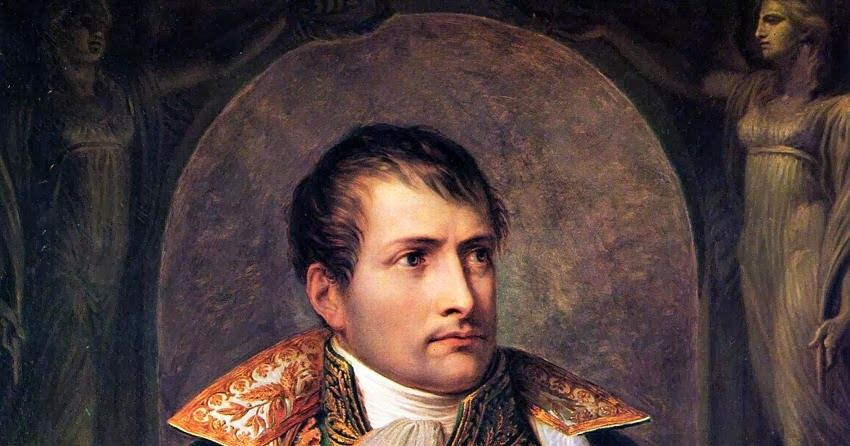 napolean bonaparte Napoleon bonaparte or 'little corporal' as he was called was a real war hero and  a great leader of europe but his love life has no such.