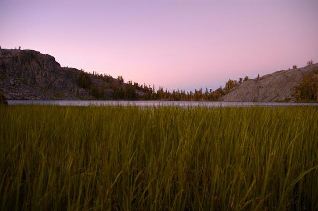 Ansel Adams Wilderness, Sierra Nevada, California, USA