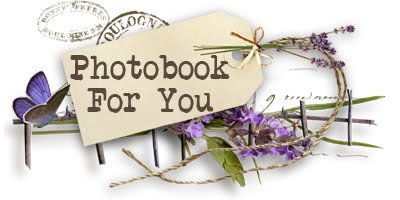 Photobook For You