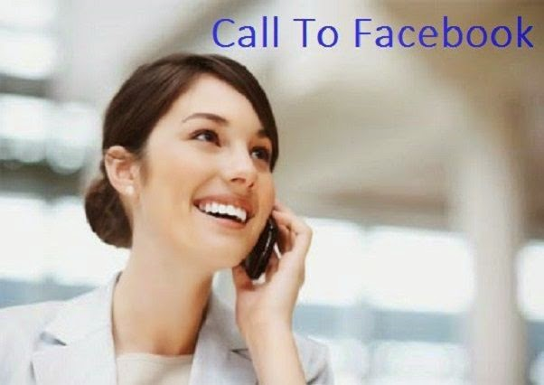 Facebook Phone Number  guide image photo