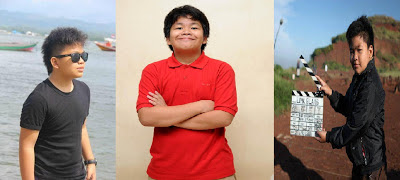 Fakta Unik Kiki (Rizky) Coboy Junior