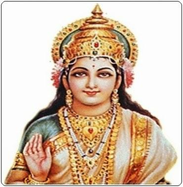Parvati Eshwari Mantras