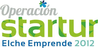 startur+Elche+2012 <!  :es  >¿Tienes una idea de turismo?   20.Junio en Startur Elche Emprende 2012<!  :  >