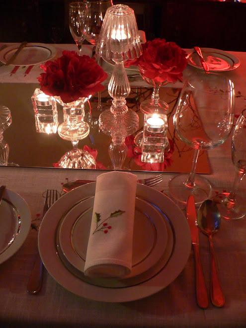 Xmas Dinner