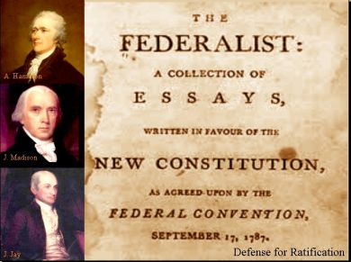 Anti-Federalists Constitution