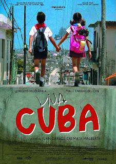 Filmy kubańskie
