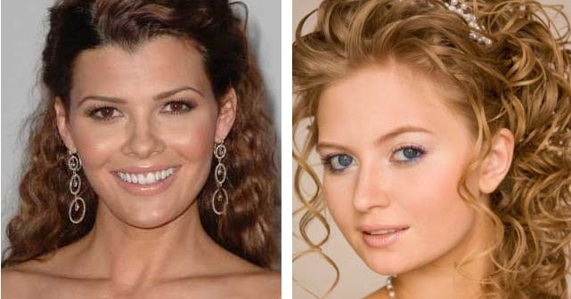 Hairstyle Tryer : Long Prom Hairstyles