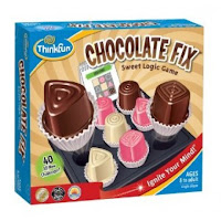 Chocolate Fix by ThinkFun