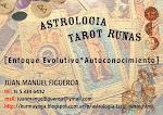 Astrología - Tarot - Runas