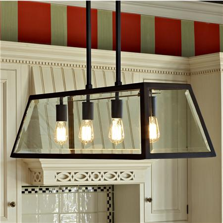 Netpendant Lights Over Kitchen Table : ... shopping for pendants that would look good over my kitchen island
