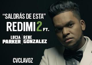 Redimi2 - Saldrás de esta (ft. Lucia Parker & René González)
