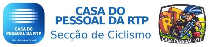Secção Ciclismo Casa Pessoal RTP