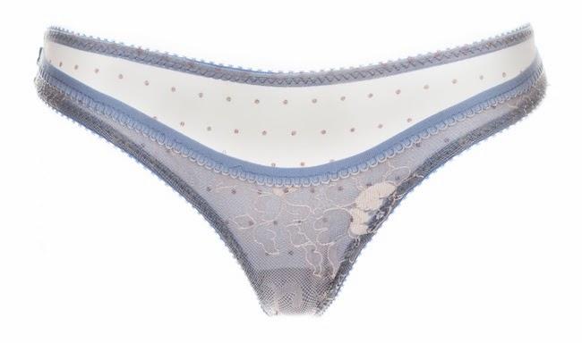 Handmade designer lingerie | Objets de Désir