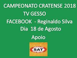 CAMPEONATO CRATENSE
