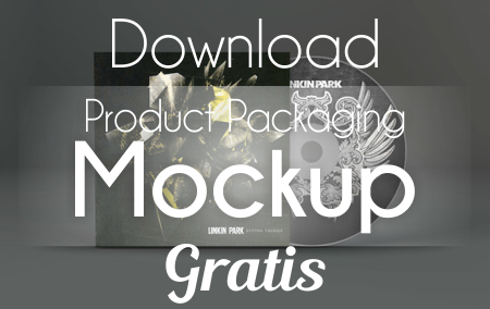 Download Packaging Mockup PSD Terbaru Gratis