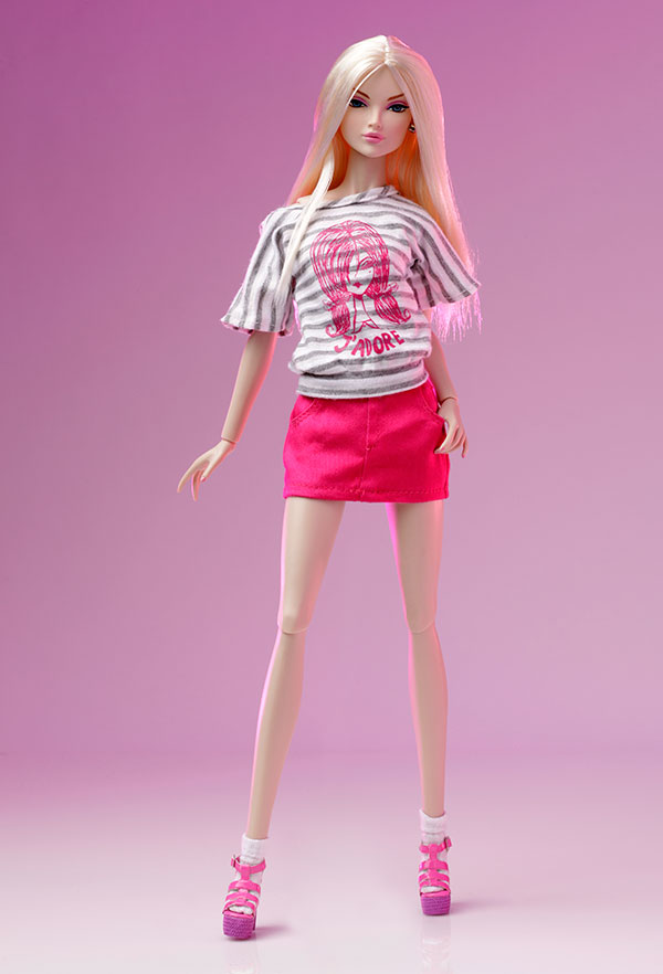 The Fashion Doll Chronicles Integrity Toys 1st On Line