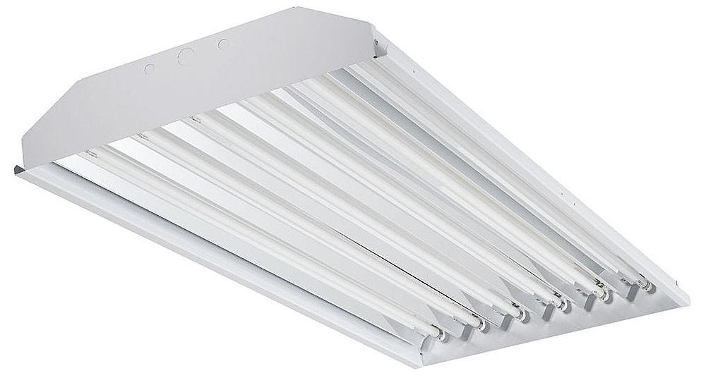 Iluminaci n manuel jose romero tipos de l mparas - Lamparas fluorescentes de techo ...