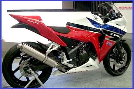 Modifikasi Honda CBR 250R_Fairing Versi HRC-Gambar BModifikasi Motor Terbaru.jpg