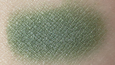 Whip Hand Cosmetics Beauty Army Green Beret