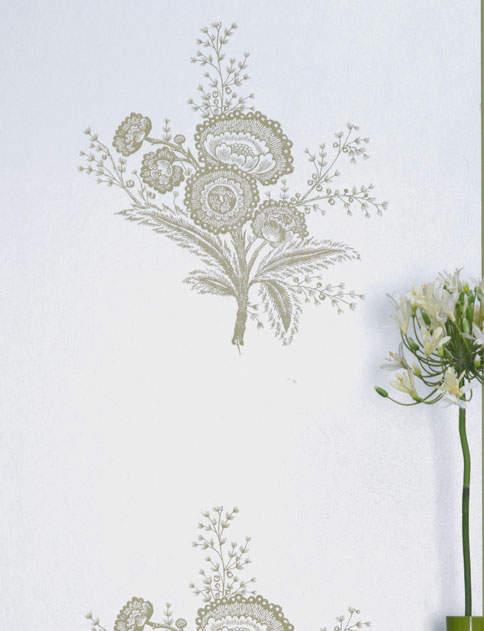 detail motif pada wallpaper selain itu wallpaper lucu juga biasanya