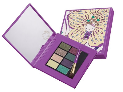 Hello Kitty x Liberty London Makeup and Beauty Collection