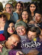 El cumple de la abuela (2015) [Latino]