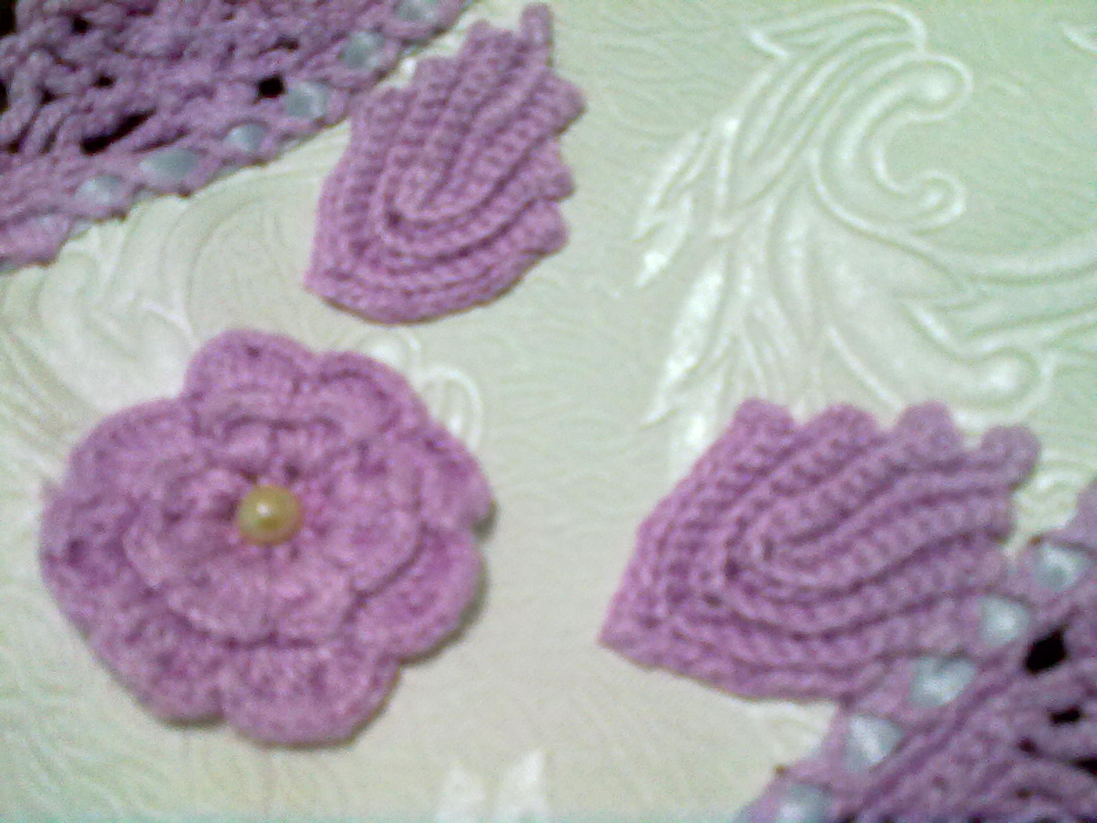 Crochê com Estela: Jogo de Banheiro em Napa (Passo a Passo) #2F1C28 1600 1200