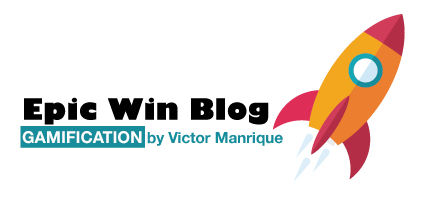 Gamification by @victormanriquey