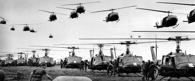 Helicopeteros